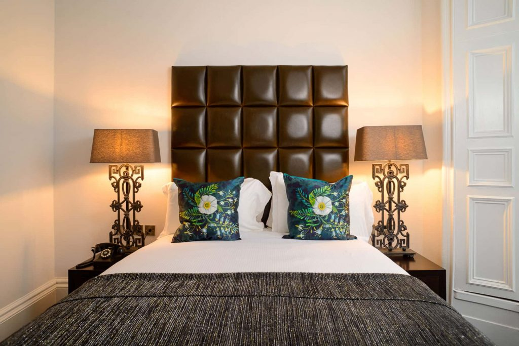 Black Ivy Boutique Hotel Edinburgh